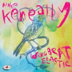 【送料無料】 Mike Keneally / Wing Beat Erastic 輸入盤 【CD】