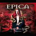【送料無料】 Epica エピカ / Phantom Agony (Expanded Edition) 輸入盤 【CD】