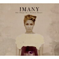 Imany / こころの歌 【CD】