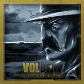 Volbeat / Outlaw Gentlemen & Shady Ladies 輸入盤 【CD】