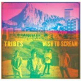 【送料無料】 Tribes / Wish To Scream 輸入盤 【CD】