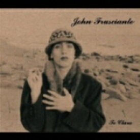 John Frusciante ジョンフルシアンテ / Niandra Lades And Usually Just A T Shirt 輸入盤 【CD】