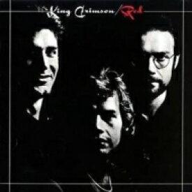 King Crimson キングクリムゾン / Red (200グラム重量盤レコード) 【LP】