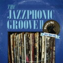 Funky DL ファンキーディーエル / Jazzphonic Groove II〜Funky DL Self Best Mix 【CD】