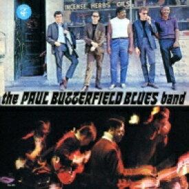 Paul Butterfield Blues Band ポールバターフィールドブルースバンド / Paul Butterfield Blues Band 【CD】