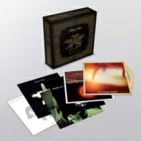【送料無料】 Kings Of Leon キングスオブレオン / Collection Box 輸入盤 【CD】