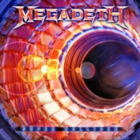 【送料無料】 Megadeth メガデス / Super Collider 【SHM-CD】