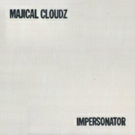 【送料無料】 Majical Cloudz / Impersonator 輸入盤 【CD】