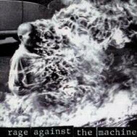 Rage Against The Machine レイジアゲインストザマシーン / Rage Against The Machine 輸入盤 【CD】