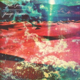 Still Corners / Strange Pleasures 【CD】