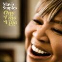 Mavis Staples メイビスステイプルズ / One True Vine 輸入盤 【CD】