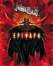 Judas Priest ジューダスプリースト / Epitaph 【BLU-RAY DISC】