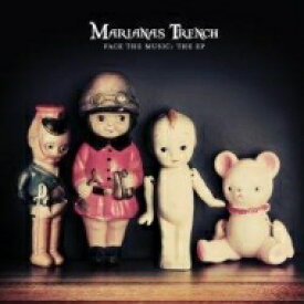 Mariana's Trench / Face The Music: The Ep 輸入盤 【CD】