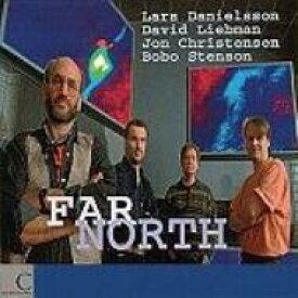 【送料無料】 Lars Danielsson / Dave Liebman / Jon Christensen / Bobo Stenson / Far North 輸入盤 【CD】