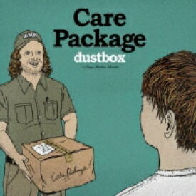 dustbox ダストボックス / Care Package 【CD】