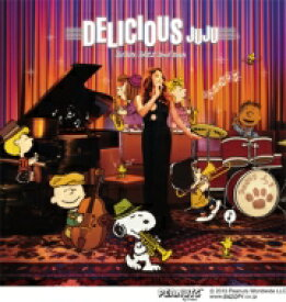 【送料無料】 JUJU / DELICIOUS 〜JUJU's JAZZ 2nd Dish〜 【CD】