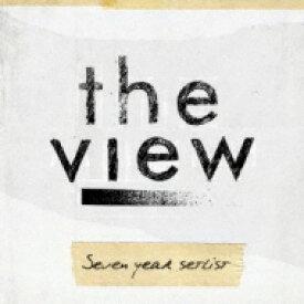 View ビュー / Seven Year Setlist 【CD】