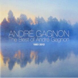 【送料無料】 Andre Gagnon アンドレギャニオン / Andre Gagnon Best 【Hi Quality CD】