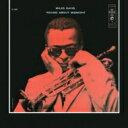 Miles Davis マイルスデイビス / Round About Midnight (180グラム重量盤レコード / Sony Legacy) 【LP】