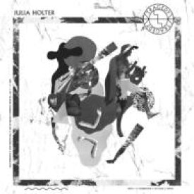 Julia Holter / Tragedy 輸入盤 【CD】
