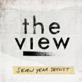 【送料無料】 View ビュー / Seven Year Setlist 輸入盤 【CD】