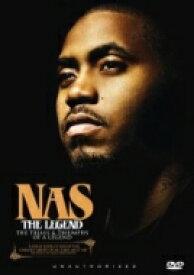 NAS ナズ / Legend 【DVD】