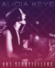 Alicia Keys アリシアキーズ / Vh1 Storytellers: Alicia Keys 【DVD】