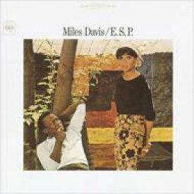Miles Davis マイルスデイビス / Esp 【BLU-SPEC CD 2】