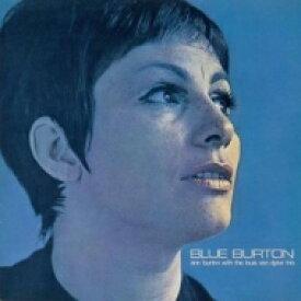 Ann Burton アンバートン / Blue Burton 【BLU-SPEC CD 2】