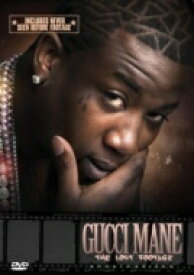 Gucci Mane グッチメイン / Lost Footage 【DVD】