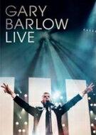 Gary Barlow / Gary Barlow Live 【DVD】