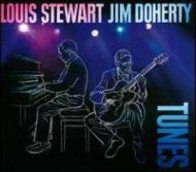 Louis Stewart / Jim Doherty / Tunes 輸入盤 【CD】