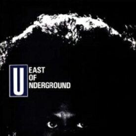 【送料無料】 East Of Underground / East Of Underground / Soap 輸入盤 【CD】