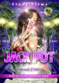 Jack Pot 27 【DVD】