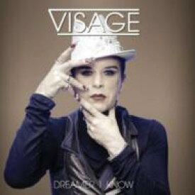 Visage ビサージ / Dreamer I Know (Remix) 輸入盤 【CDS】