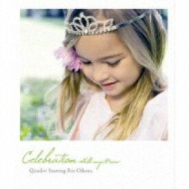 Q;indivi Starring Rin Oikawa キューインディビオブリンオイカワ / Celebration 〜ジブリ・ソングス and More〜 【CD】