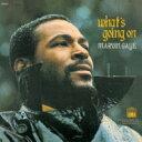 【送料無料】 Marvin Gaye マービンゲイ / What's Going On + 6 【SHM-CD】
