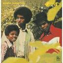 Jackson 5 ジャクソンファイブ / Maybe Tomorrow: さよならは言わないで 【CD】