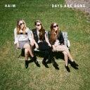 HAIM / Days Are Gone 【CD】