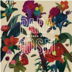 Washed Out / Paracosm 【LP】
