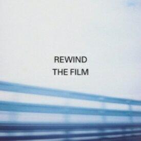 【送料無料】 Manic Street Preachers / Rewind The Film 輸入盤 【CD】