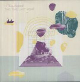 Ultramarine / This Time Last Year 【LP】