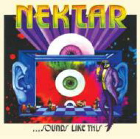 【送料無料】 Nektar / Sounds Like This 輸入盤 【CD】