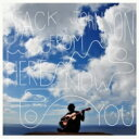 Jack Johnson ジャックジョンソン / From Here To Now To You (アナログレコード / 6thアルバム) 【LP】