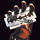 Judas Priest ジューダスプリースト / British Steel 【BLU-SPEC CD 2】