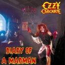Ozzy Osbourne オジーオズボーン / Diary Of A Madman 【BLU-SPEC CD 2】