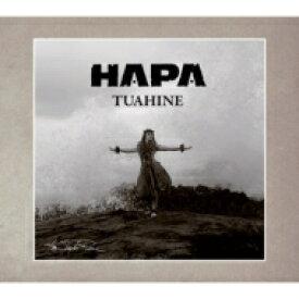 【送料無料】 Hapa ハパ / Tuahine 【CD】