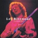 Lee Ritenour リーリトナー / Lee Ritenour 【CD】