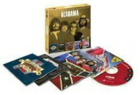 【送料無料】 Alabama / Original Album Classics 輸入盤 【CD】