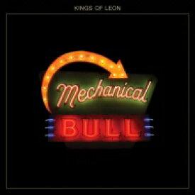 Kings Of Leon キングスオブレオン / Mechanical Bull 輸入盤 【CD】